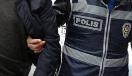HDP'li Mehmet Sıddık Eker gözaltında