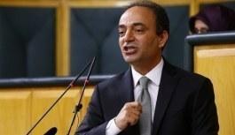 HDP Şanlıurfa Milletvekili Osman Baydemir gözaltında