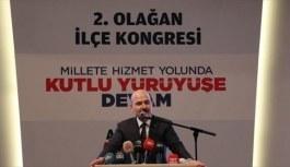 İçişleri Bakanı Soylu'dan sert Zeytin Dalı Harekatı açıklaması