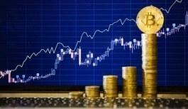 Kripto para birimleri piyasa hacminde şok düşüş!