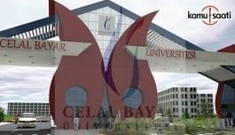 Manisa Celal Bayar Üniversitesi Çocuk Eğitimi Uygulama ve Araştırma Merkezi Yönetmeliği