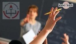 Öğretmenlerin Mesleki Yeterlilik Sınavı ve Temsil Yeteneği Mülakatı başvuru süresi uzatıldı