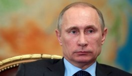 Putin'den flaş Suriye Kongresi mesajı