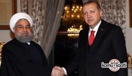 Ruhani: Birkaç gün içerisinde sona erecek