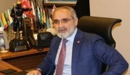 Şırnak İli Belediye Başkanlarının Yalçın Topçu'yu Ziyaretinde Afrin İle İlgili Önemli Mesajlar