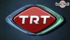 TRT Kurumu Elektronik Bandrol Uygulaması Yönetmeliği