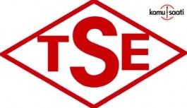 TSE Personel Yönetmeliğinde Değişiklik Yapıldı