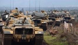 TSK'dan son dakika Afrin açıklaması: 2 şehit, 11 yaralı