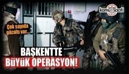 Ankara'da DEAŞ operasyonu: 16 gözaltı, 23 gözaltı kararı