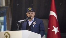 Başbakan Yıldırım: Bunun tek istisnası Türkiye'dir