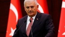 Başbakan Yıldırım: Türkiye'ye ayar vermek isteyenlerin...