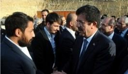 Ekonomi Bakanı Zeybekci: İnşallah onlar da bu dönemde gelecek