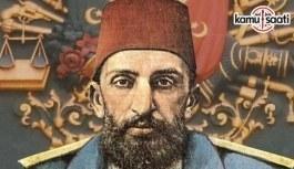 İBB SULTAN II. ABDÜLHAMİD HÂN'I ÇEŞİTLİ ETKİNLİKLERLE ANIYOR