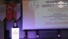 MEB Hazırlık Sınıfı Öğrencileri Yabancı Dil Kampı Gerçekleştirildi