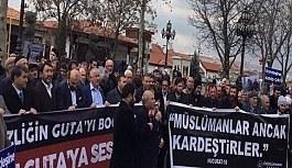 Memur-Sen Ankara İl Başkanı Mustafa Kır:...
