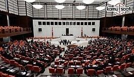 Milletvekillerine, Yasama Organı Eski Üyelerine,...