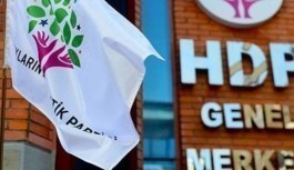 Yargıtay'a başvuru yapıldı! HDP kapatılıyor mu?