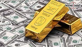 27 Mart 2018 Dolar, Euro, Çeyrek Gram Altın Fiyatları