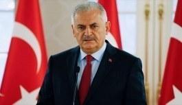 Başbakan Yıldırım'dan yardım açıklaması! 14,5 milyar dolar yardım yapıldı
