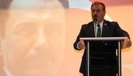 BBP Genel Başkanı Destici: İnşallah Münbiç de teröristlerden temizlenecek