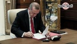 Cumhurbaşkanı Erdoğan'ın onayladığı 4 kanun yürürlüğe girdi