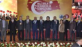"""Cumhurbaşkanı Başdanışmanı Yalçın Topçu, """"Afrin'den başladık, Kandil'e kadar da gömmeye devam edeceğiz"""""""
