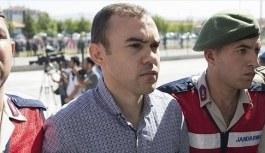 Cumhurbaşkanlığı Külliyesi'ni bombalayan pilot itiraf etti