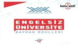 'Engelsiz' üniversiteler bayrak ve nişan için yarışacak