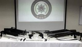 İzmir'de nevruz öncesi dev operasyon! 61 gözaltı