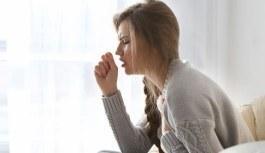 Öksürük önemli hastalıkların habercisi olabilir! Uzmandan uyarı