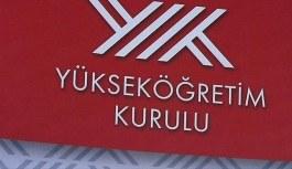 YÖK'ten Türkçe Yeterlik Sınavı (TYS) duyurusu!