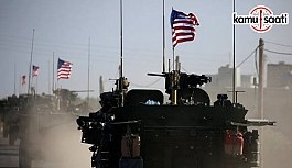 """ABD'den Suriye Açıklaması: """"Şimdi amaç yerel güçlere geçiş süreci olacak"""""""