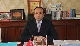 Açığa alınan Erzincan Vali Yardımcısı Kemal Yılmaz tutuklandı