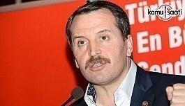 """Ali Yalçın'dan açıklama """"1 Nisan"""" geride kaldı!"""