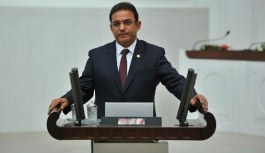 CHP'li Budak'tan 'THY' açıklaması
