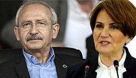 CHP'den İYİ Parti'ye 15 milletvekili...