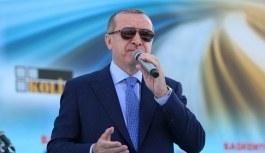 Cumhurbaşkanı Erdoğan'dan sert 'döviz' açıklaması
