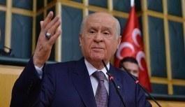 Devlet Bahçeli'den Abdullah Gül ve İYİ Parti açıklaması!