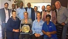 Eğitim-Bir-Sen, Kenya ve Güney Afrika Cumhuriyeti eğitim sendikalarıyla iş birliği anlaşmaları imzaladı