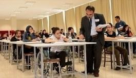 Engellilere 81 ilde sınav hizmeti! ÖSYM Başkanı Özer'den açıklama