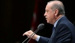 Erdoğan'dan Bahçeli'nin erken seçim çağrısı sonrası ilk açıklama
