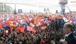 Erdoğan'ın miting programı belli...