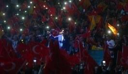 İYİ Parti'nin 1. Olağanüstü Kurultayı başladı! Meral Akşener...