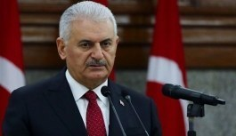 Kılıçdaroğlu'na bir çağrıda Başbakan Yıldırım'dan geldi