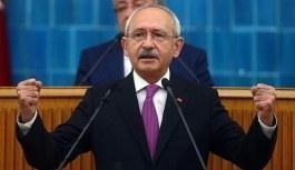Kılıçdaroğlu'ndan Anayasa Mahkemesi üyelerine çağrı