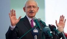 Kılıçdaroğlu'ndan erken seçim çağrısı için açıklama