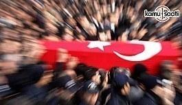 Şırnak'tan acı haber: 3 asker şehit!