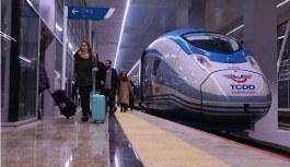 TCDD ile Siemens'ten yeni yüksek hızlı tren sözleşmesi