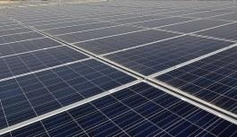 Yerli güneş paneli hücresi üretiminde geri sayım başladı