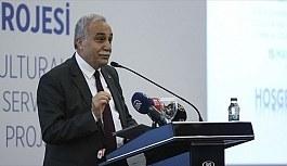 Bakan Fakıbaba'dan sert açıklama! İsrail Tarım Bakanına cevap verdi